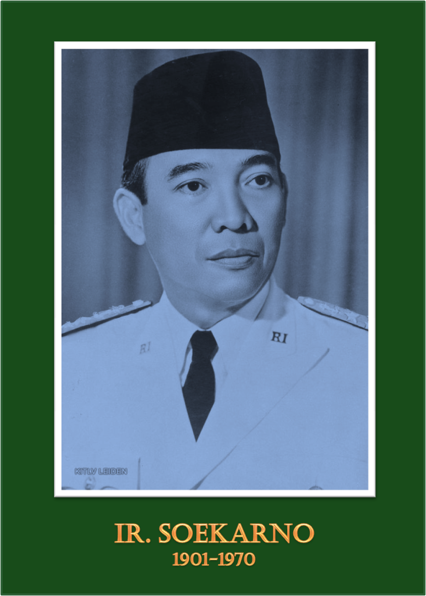 Gambar Pahlawan Bangsa Indonesia