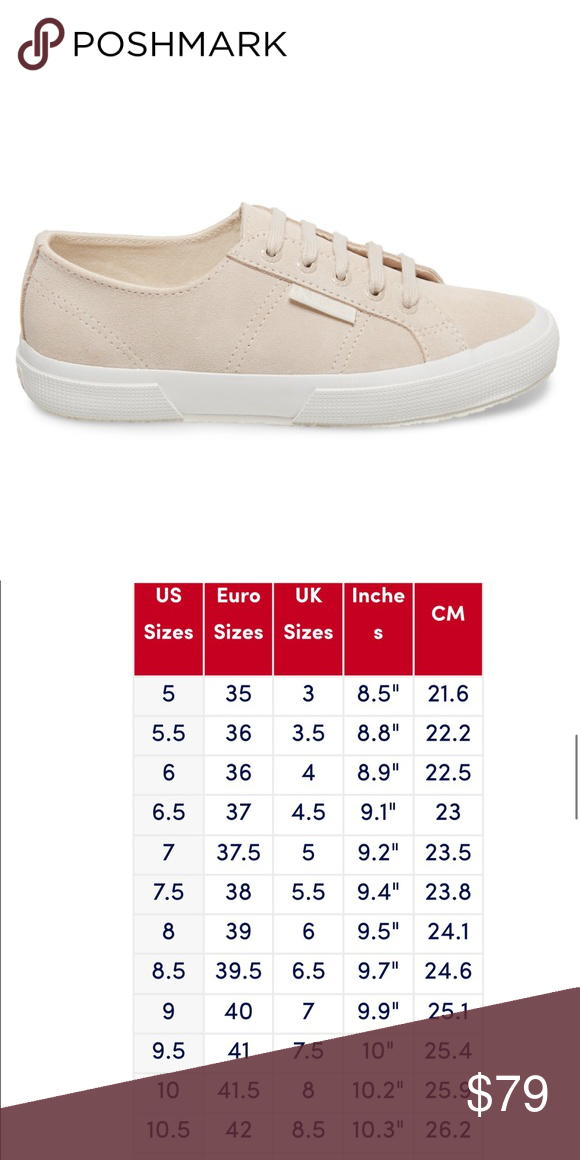 Superga 2750 Suecotu Suede Sneakers