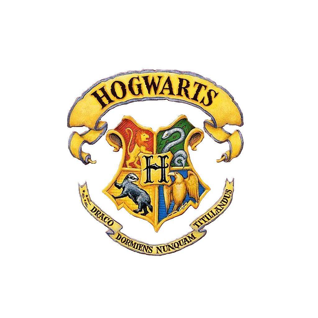 Harry Potter Hogwarts House Crests 1468608