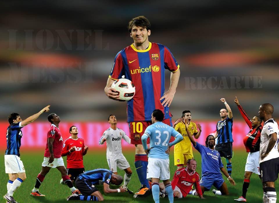 Grande Messi | Barça4life / Mafi | Pinterest | Soccer, Messi