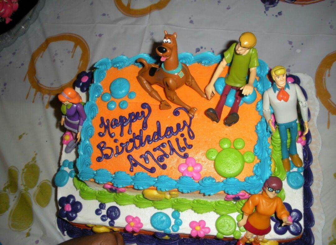 Pin by Stephanie Peyton on Kamden's 3rd birthday Scooby