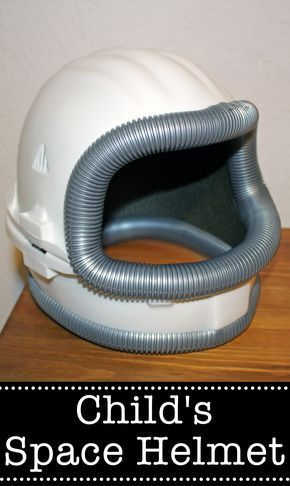child 39 s space helmet kindergeburtstag disfraz. Black Bedroom Furniture Sets. Home Design Ideas