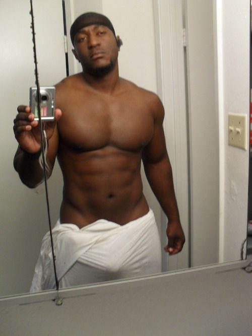 That Bulge Right There Bigbulge Sexyblackmen Muscle