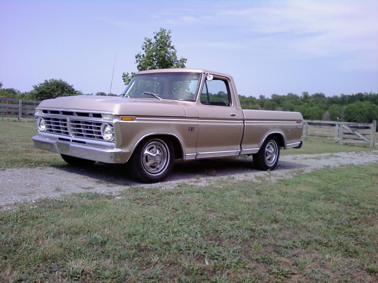 Lets see lowered attitude 2wds dents here page 32 ford truck enthusiasts forums