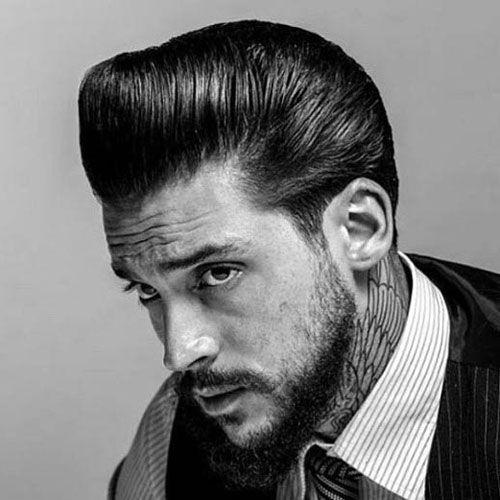 1950 S Black Male Hairstyles   Hair