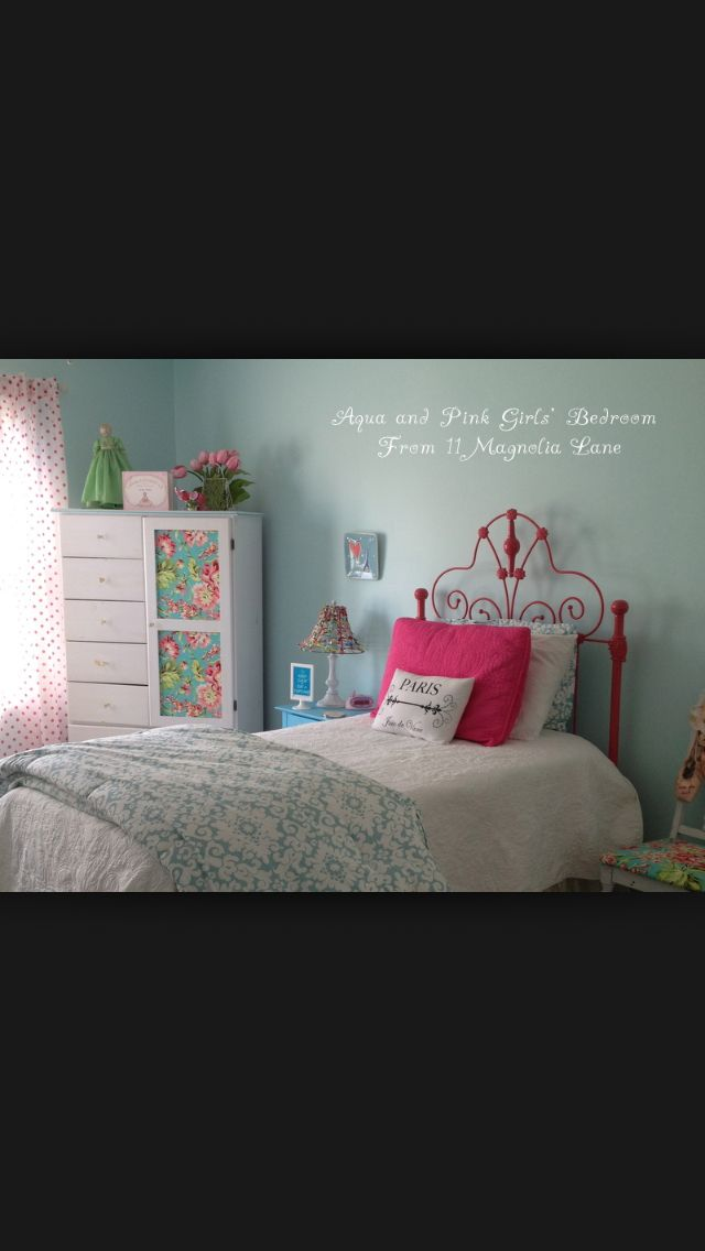 blue pink teen room girls new rooms rh pinterest co kr Pink Room Teen Aesthetic Pink Room Teen Aesthetic