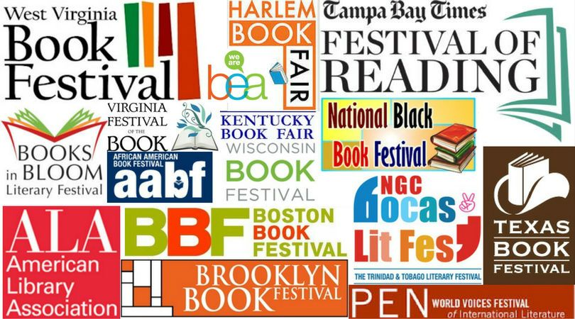 Brooklyn Book Festival 2020.Important Book Fairs Festivals And Conferences Coming In