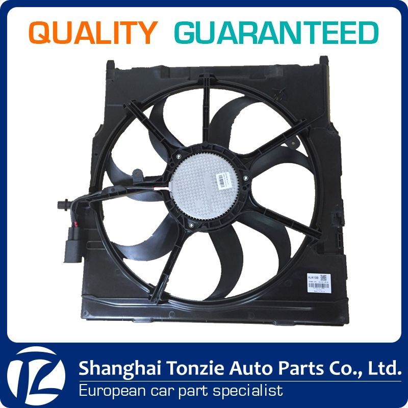 Time To Source Smarter Car Radiator Graphic Card Cooling Fan