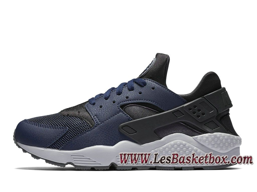 taille 40 69173 68b90 Nike Air Huarache Midnight Navy 318429_409 Nike Run Urh Pour ...