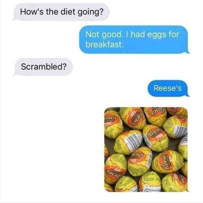 25 Texts That Will Make You Laugh Way, Wayyyy Harder Than They Should