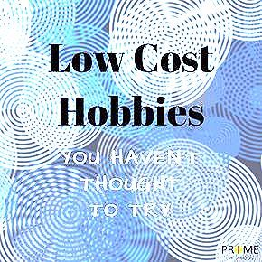 Photo of 25 Low Cost Hobbies You Haven't Thought to Try
