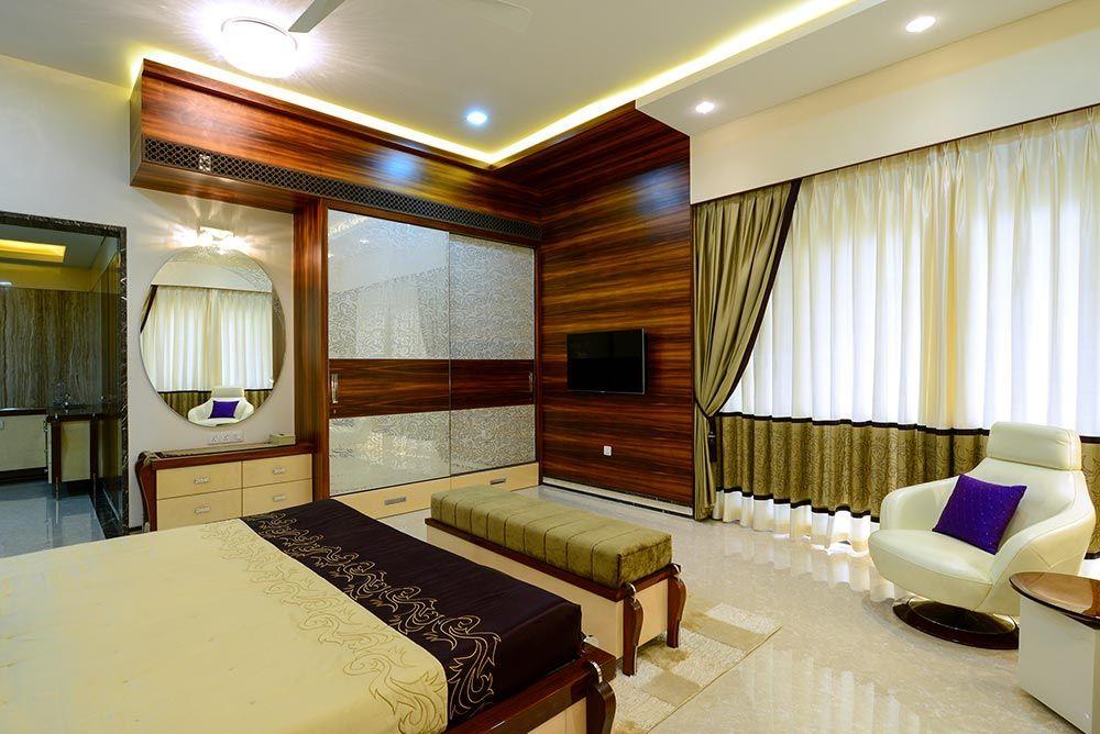 Wardrobe interior design by MahiNoor on Home & Decor