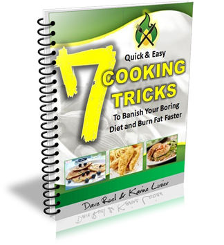 RY Weight Loss Free Download 7 Cooking Tips - RY Weight Loss
