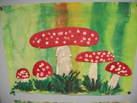 Kunstgalerie malen pinterest kunstunterricht schule for Basteln herbst grundschule