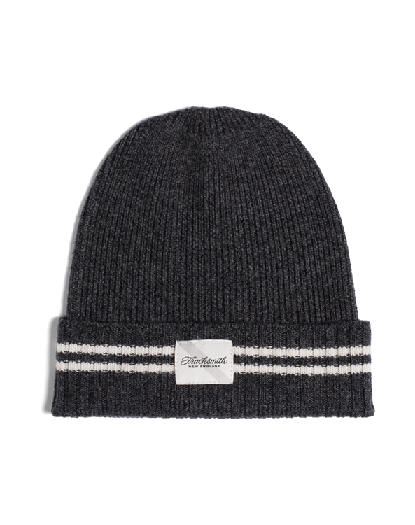d81c6528231 Tracksmith Varsity runner s cap. 100% merino wool.