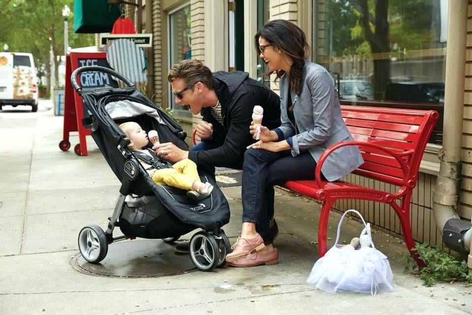 City Mini Einzel Kinderwagen Baby Jogger City Mini Baby