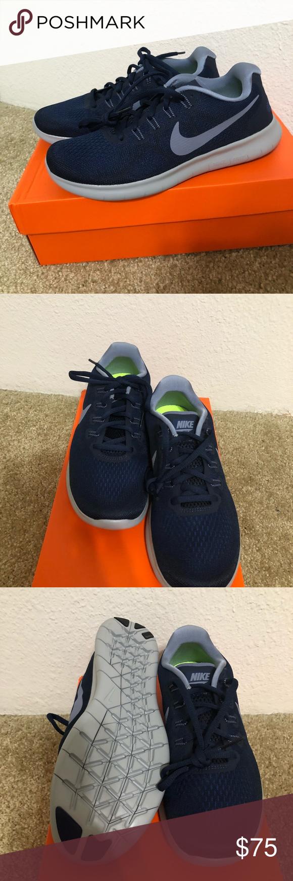 ❌Will Take Any Offer❌ Nike Free RN 2017. Nike FreeAthletic ShoesNike ...