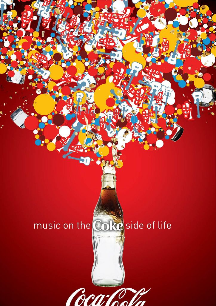 the coke side of life © 2018 the coca-cola company, all rights reserved coca-cola®, taste the feeling, and the contour bottle are trademarks of the coca-cola company.