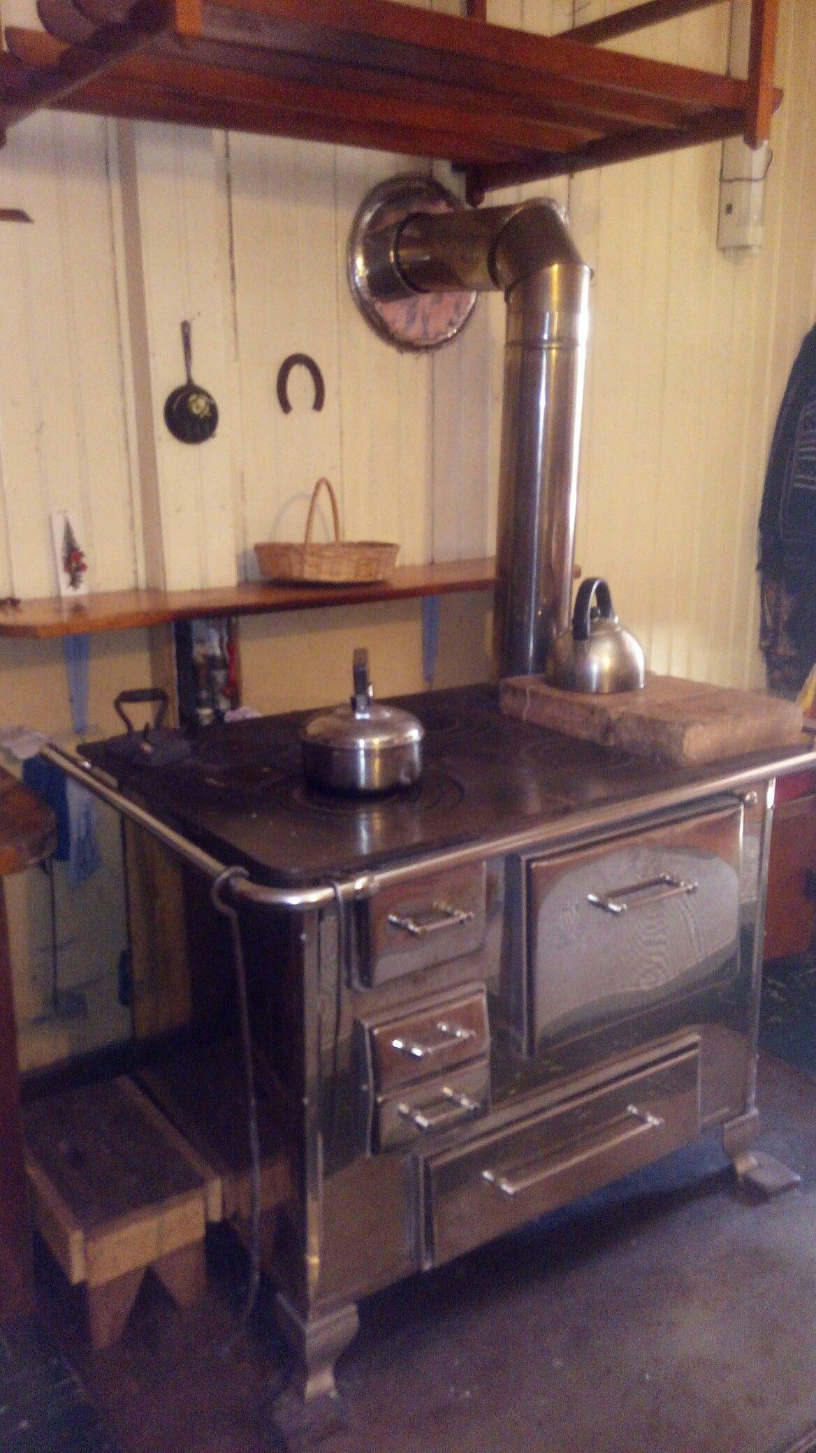 Cocina de campo llanquihue región de los lagos chile stoves