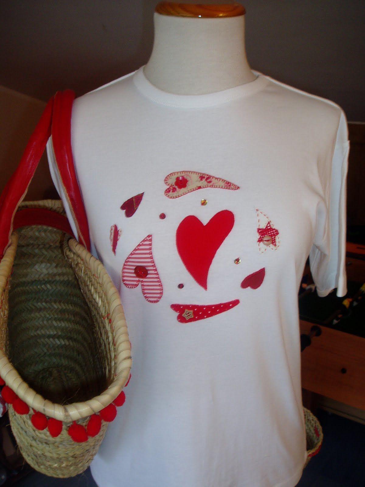 c0ccc7efa3826 Pin de laura albala guerrero en camisetas pintadas