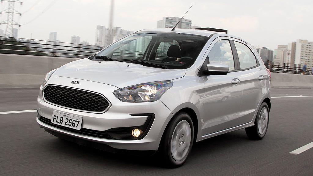 Avaliacao Ford Ka 2019 Mostra Que E Um Carro Maduro Agora Com Um