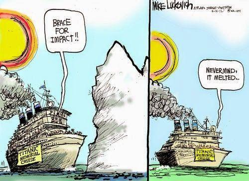 Global Warming Cartoon Eei Blog Posts Global Warming Cartoon Comic Strips