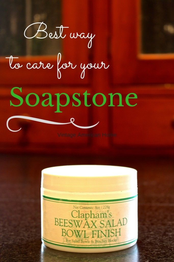 Best Way To Care For Soapstone Soapstone Counters Soapstone