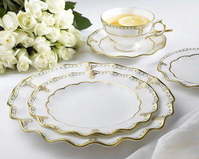 Royal crown derby Elizabeth gold & Royal crown derby Elizabeth gold | Dinner | Pinterest | Royal crown ...