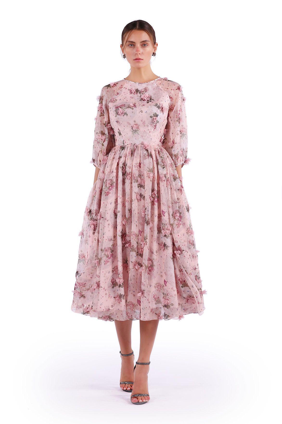 Robe fleurs rose Isabel Garcia | Isabel Garcia Tendance à