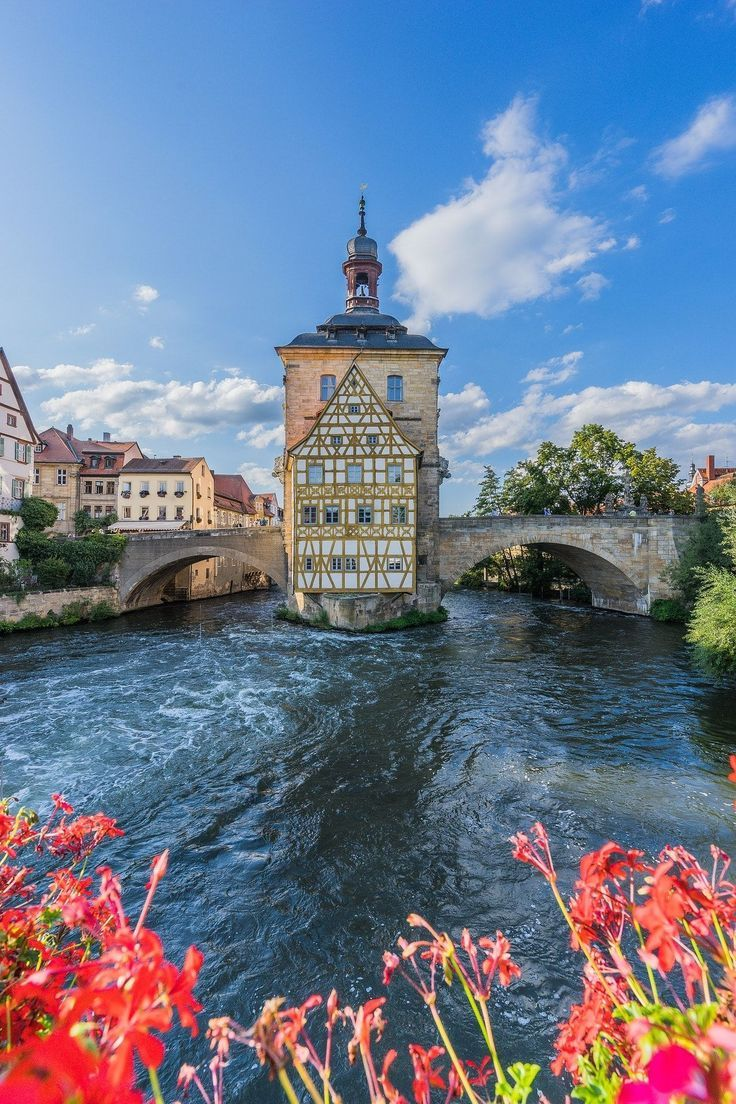 The Most Romantic Honeymoon Destinations In Germany
