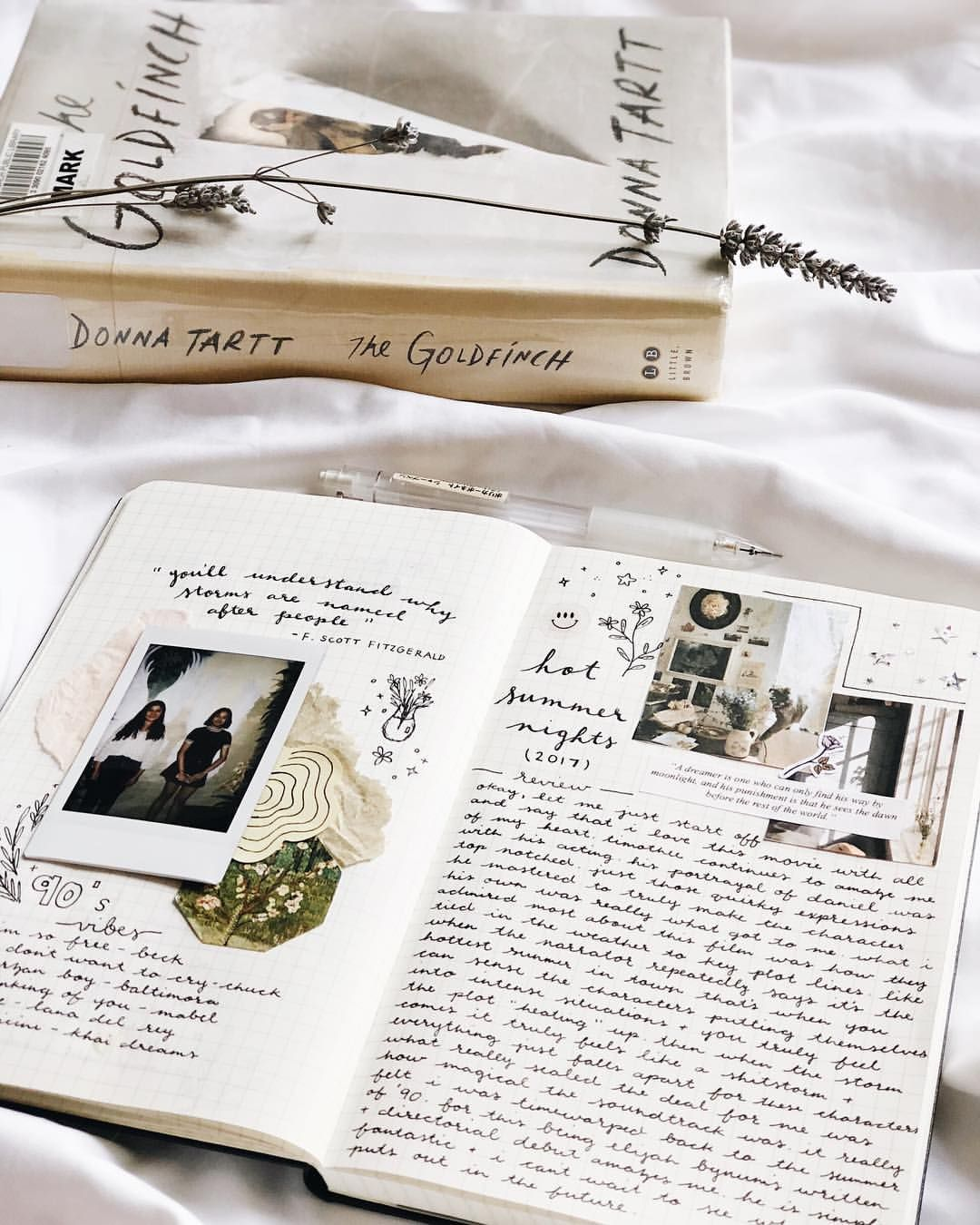 One Thing That Bugs Me About The Bookstagram Studygram Comm