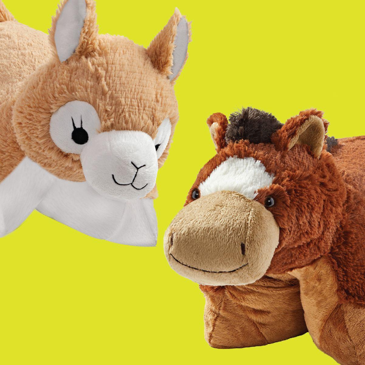 sir horse pillow pet in 2021 animal