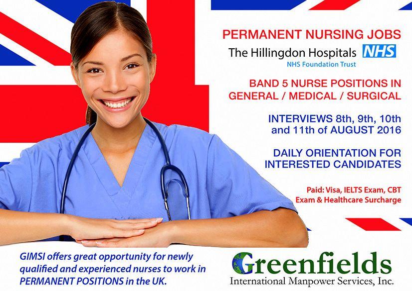 Nursing Jobs Nurse Nurses Nursing Realnurse Nursepractitioner Job Hiring Nurserydecor Nursesro Nursing Jobs International Nursing Jobs Nurse Life