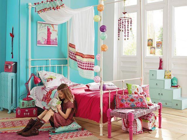 Chambre enfant bohème | Chambre enfant | Pinterest | Enfants ...