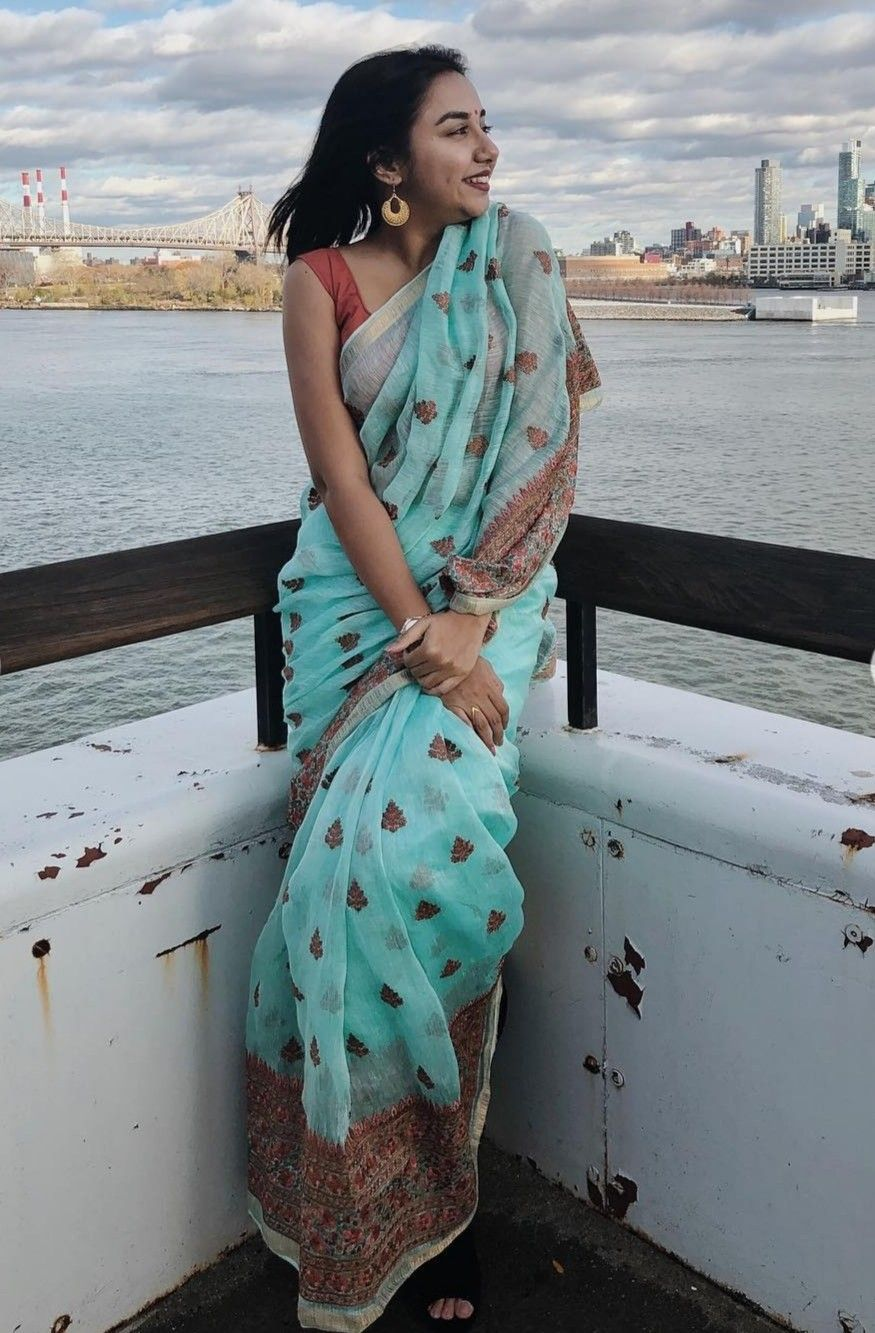 Follow Me Rishita Surve•̀.̫•́✧ | Traditional outfits, Indian ...
