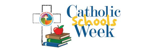 Image result for catholic schools week clip art