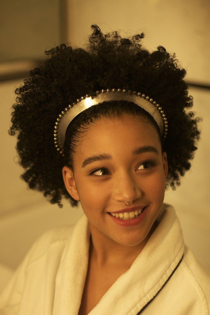 18 Amandla Stenberg Hairstyles That'll Force You to Step Up YourGame