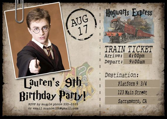 Get harry potter birthday invitations printable download this get harry potter birthday invitations printable download this invitation for free at https filmwisefo