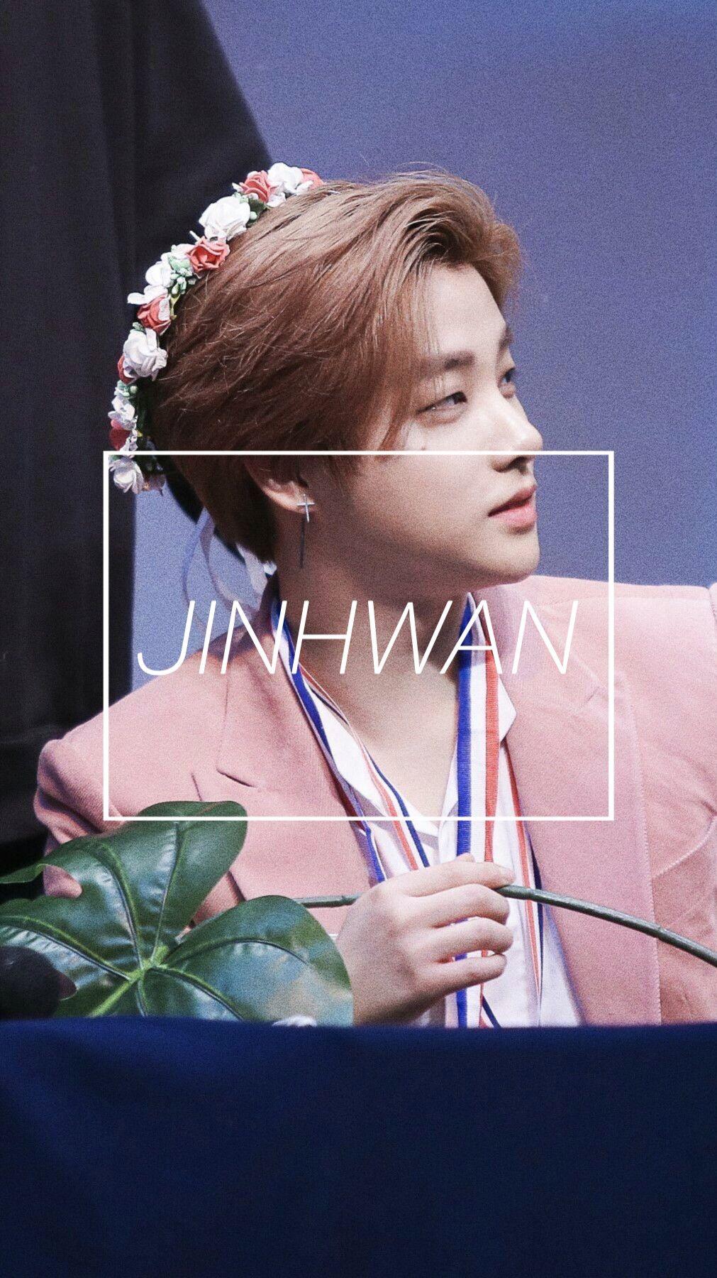 Baby Jay Jinhwan Ikon Jay Ikon Wallpaper Ponsel Remaja