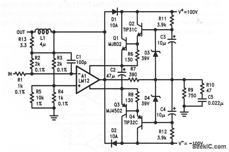 Pin su Audio amplifier