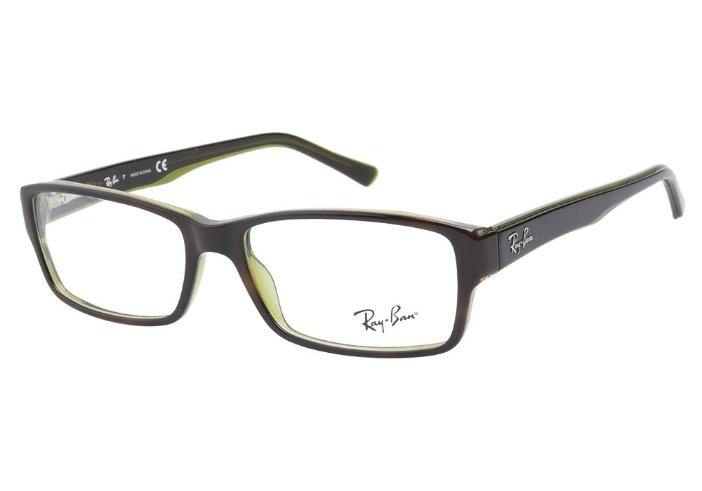 ray ban havana green eyeglasses  ray ban 5169 2383 top havana green eyeglasses. get low prices, superior customer service, fast shipping and high quality, authentic products. from \u2026