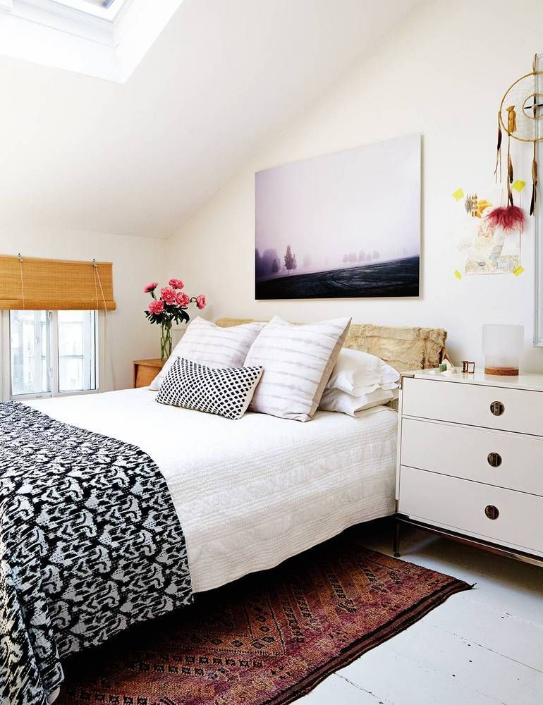 Best Refinery29 Eic Christene Barberich S Home In Domino S Fall 640 x 480