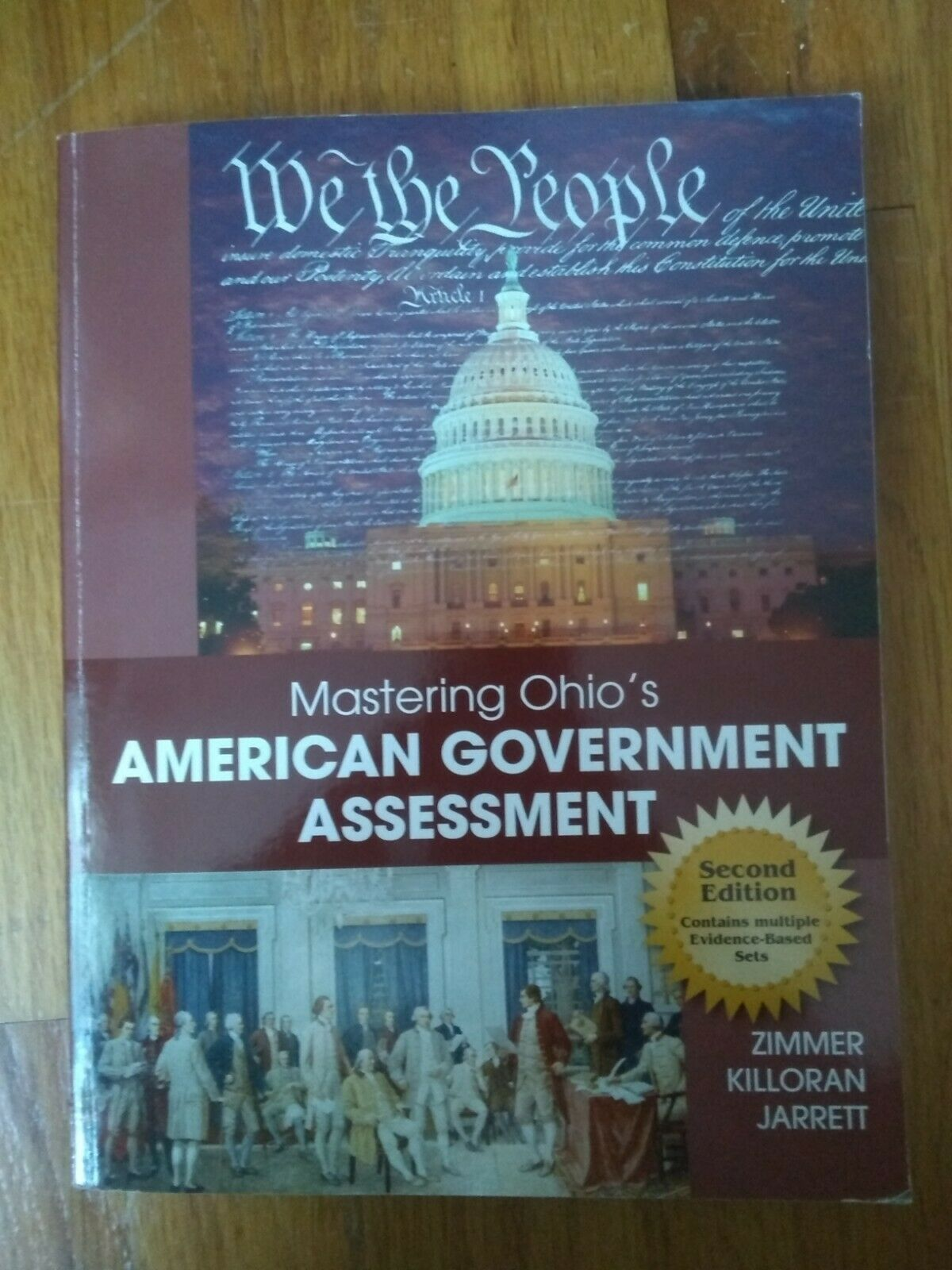mastering ohio's american government assessment eBay in