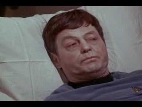 The Origins of 11 Famous Star Trek Lines