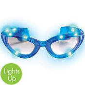 Light-Up Party Sunglasses