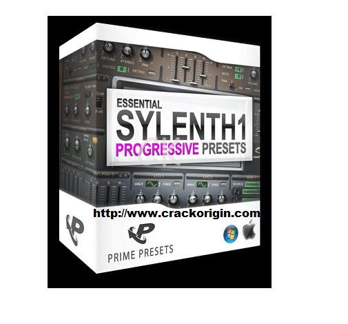 sylenth1 fl studio 12.5