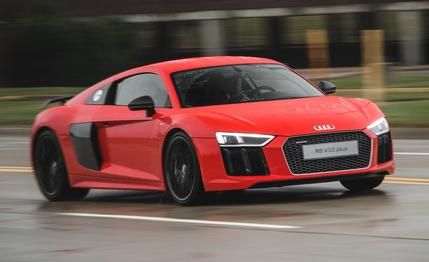 710hp Supercharged Audi R8 GT For Sale at $175,000 - GTspirit   Cars