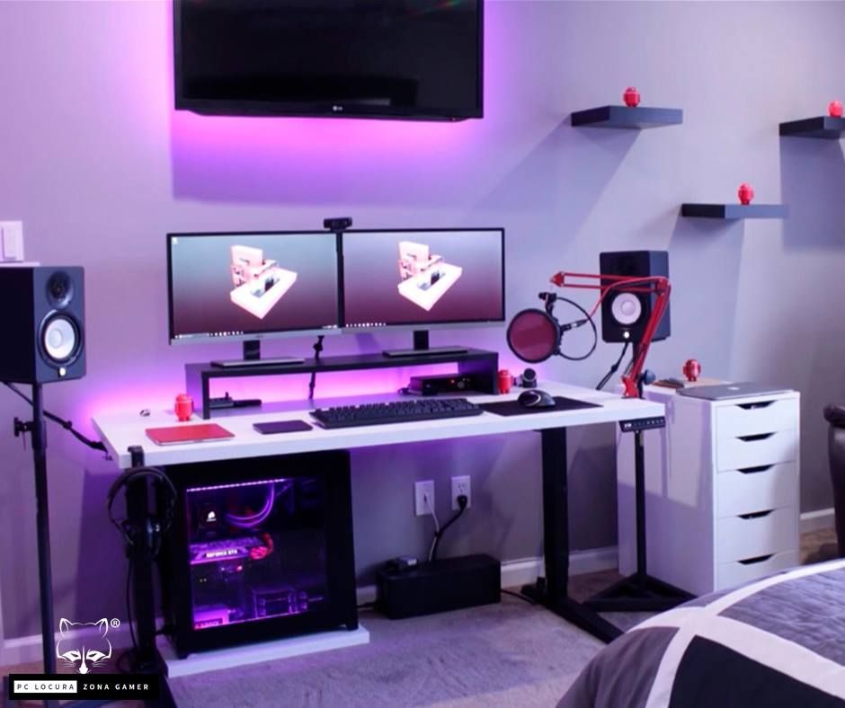 50 Best Setup Of Video Game Room Ideas A Gamer S Guide Room