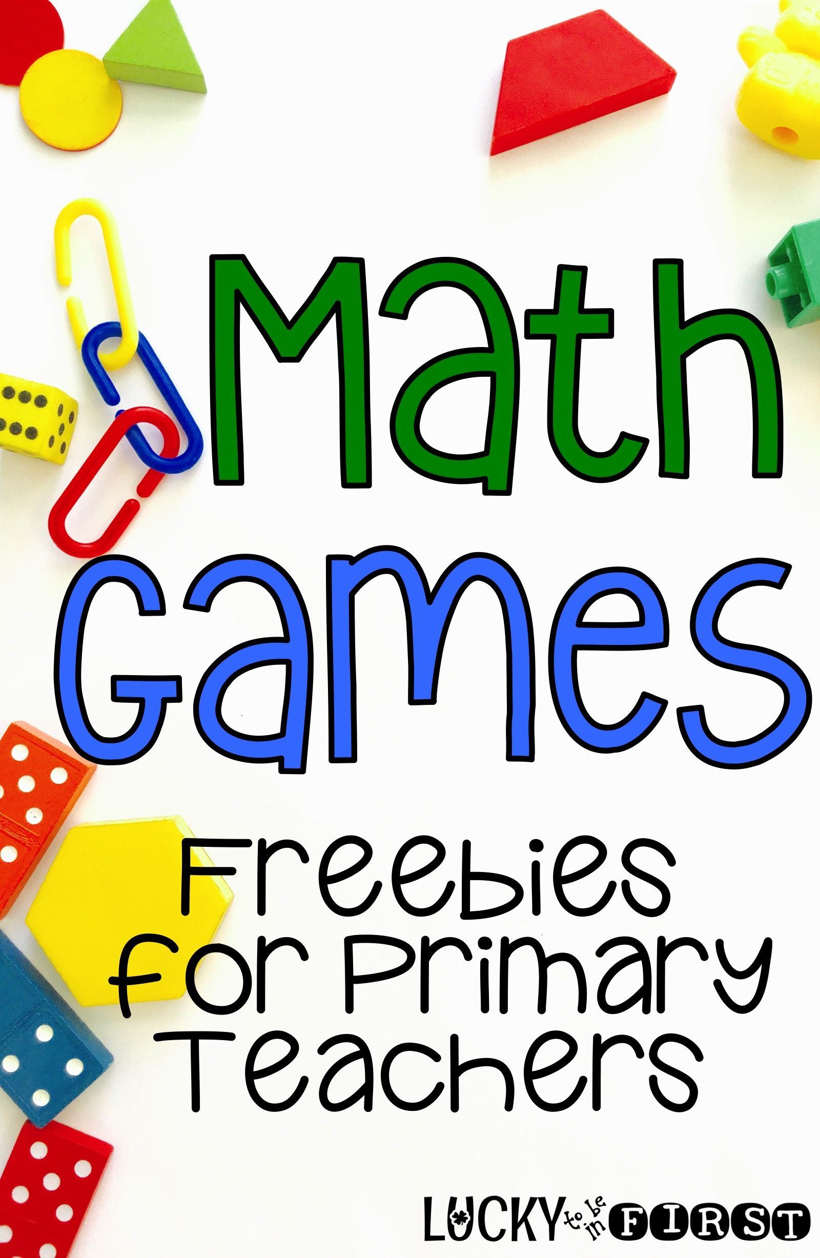 Math Games Galore! | Pinterest | Math, School and Teacher