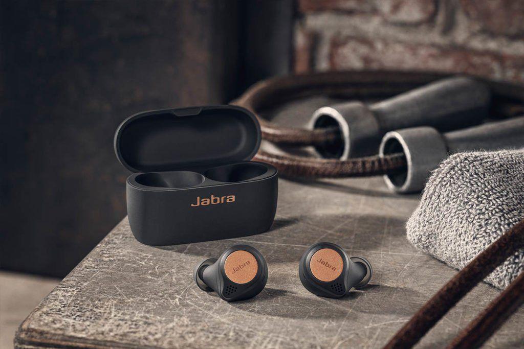 Jabra Elite Active 75t Wireless Earbuds Complement Your Active Life In 2020 Earbuds Wireless Earbuds Sweatproof